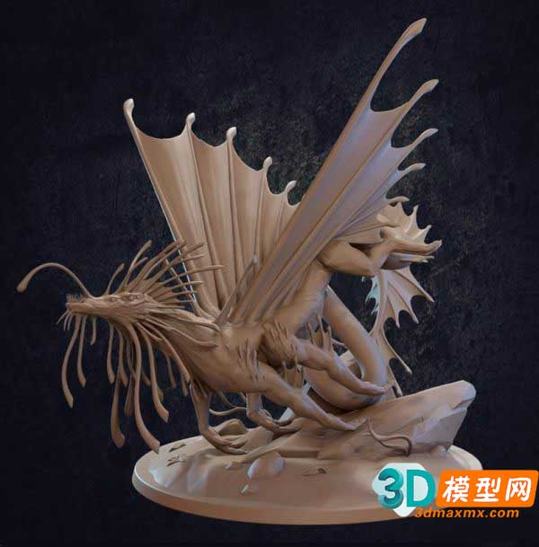 Dragon Trappers Lodge – The Abyssal Maw插图